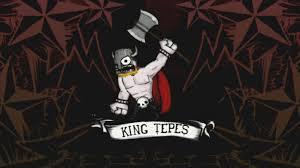 King tepes