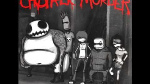 Charlie Murder OST Mnemonic Atomic
