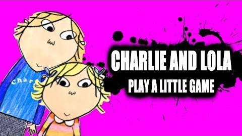 Smash Bros Lawl Generations Character Moveset - Charlie And Lola