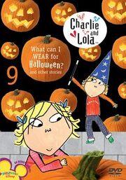 Charlie--Lola-Volume-9-Wear-For-Halloween