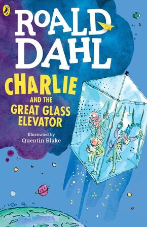 Charlie & the Class Elevator