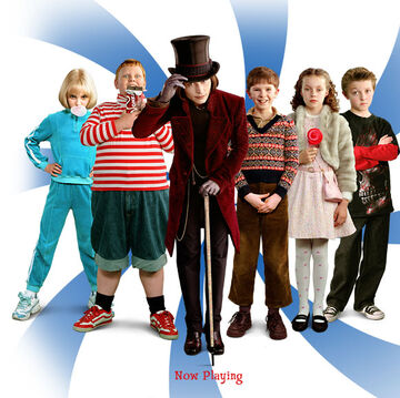 charlie and the chocolate factory wiki fandom powered by wikia home