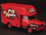 Wonka trucks