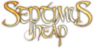 Septimus heap wiki logo