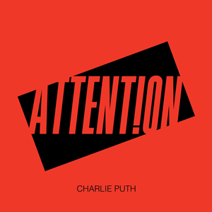 File:Charlie Puth - Attention (Official Single Cover).png