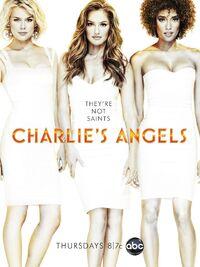 Charlie's Angels (2011 TV series)