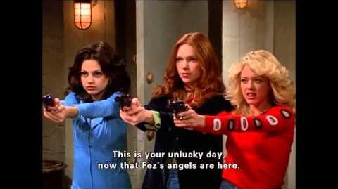 FEZ's Angels