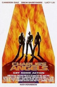 Charlie's Angels (2000 film)