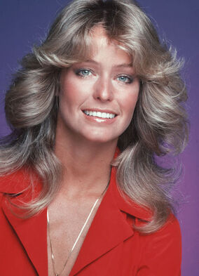 Post image-farrah fawcett1