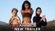 CHARLIE'S ANGELS - Official Trailer 2 (HD)