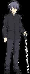 Shunsuke Otosaka (Full Body)