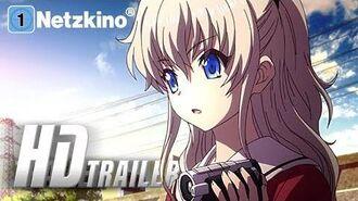 CHARLOTTE Trailer Deutsch German - Netzkino Trailer -HD-