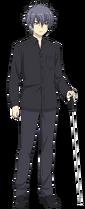 Shunsuke Otosaka