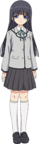 Yumi shirayanagi