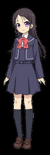 Ayumi Otosaka
