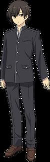 Otosaka Yuu