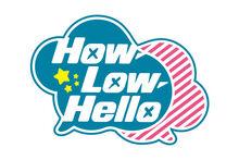 Логотип How-Low-Hello
