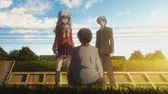 Les 3 protagonistes originaux