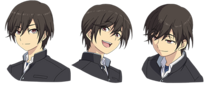 Profil Yū Otosaka
