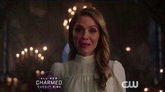 "Charmed 1x16 Promo ""Memento Mori"""