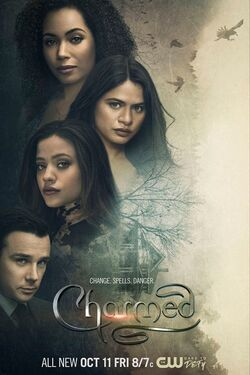 Charmed-season-2-poster-the-cw-1187535