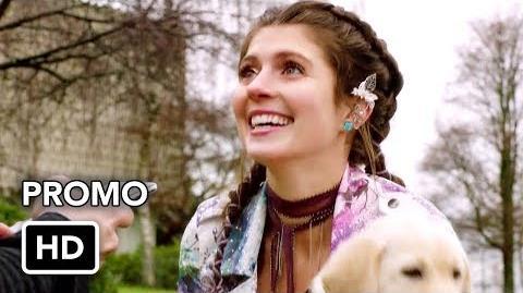 "Charmed Trailer ""Manic Pixie Nightmare"""