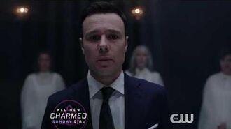"Charmed 1x17 Promo ""Surrender"" Trailer"