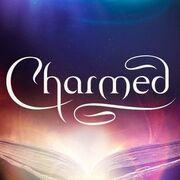 Logo Charmed 2018