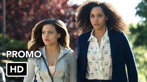 """Charmed 1x02 Promo """"Let This Mother Out"""" (HD)"""