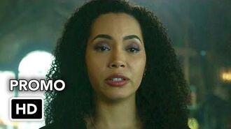 "Charmed 1x21 Promo ""Red Rain"" (HD)"