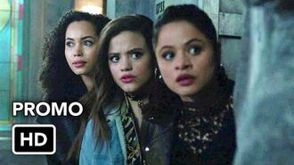 """Charmed 1x19 Promo """"Power of Four"""" (HD)"""