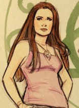 Piper Comic