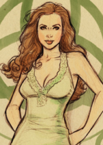 Phoebe Comic