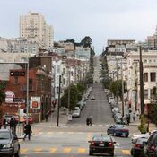 North Beach SF1