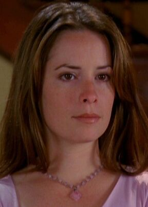 Piper Halliwell-Manor