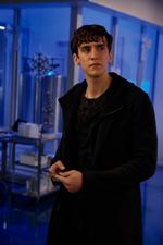 Parker Caine Season 1 Picture