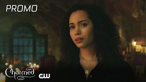 Charmed Memento Mori Promo The CW