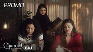 Charmed The Replacement Promo The CW