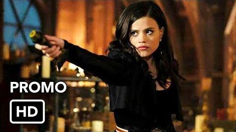 """Charmed 1x07 Promo """"Out of Scythe"""" (HD)"""