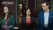 Charmed Red Rain Promo The CW