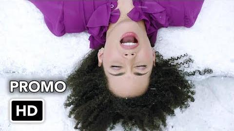 "Charmed 1x09 Promo ""Jingle Hell"" (HD) Mid-Season Finale"