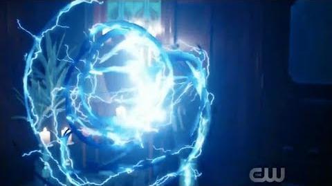 Charm Reboot - Powers (1x07)