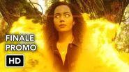 "Charmed 1x22 Promo ""The Source Awakens"" (HD) Season Finale"