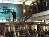 SafeSpace, Seattle