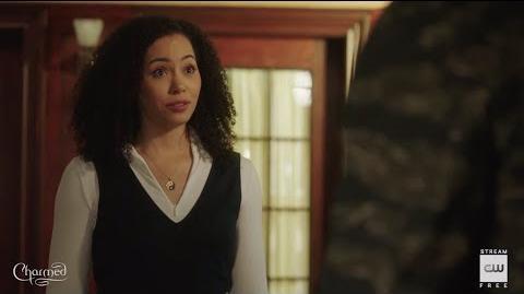 "Charmed 1x13 Sneak Peek ""Manic Pixie Nightmare"""