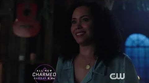 "Charmed 1x14 Promo ""Touched By A Demon"""