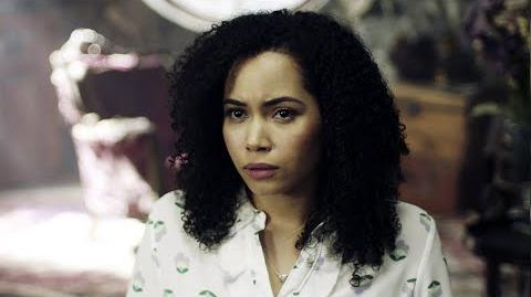 Charmed Madeleine Mantock Interview Mind Over Matter The CW