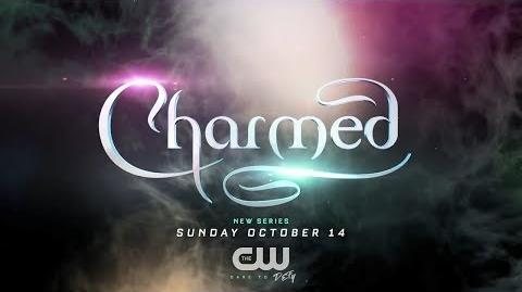 Charmed CW Trailer 3