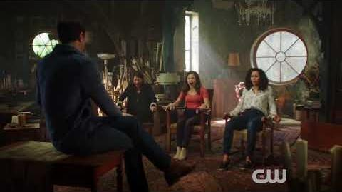 Charmed First Look Sneak Peek