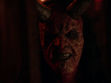 The Devil (Heaven's Vice)